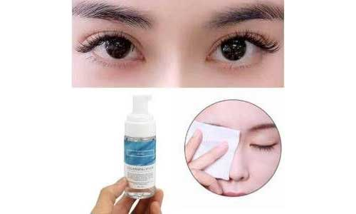 Clean-the-magnets-of-fake-eyelashes