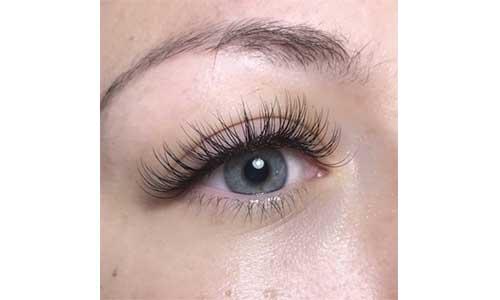 Hybird-Eyelash