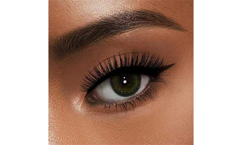 Magnetic-Eyelashes
