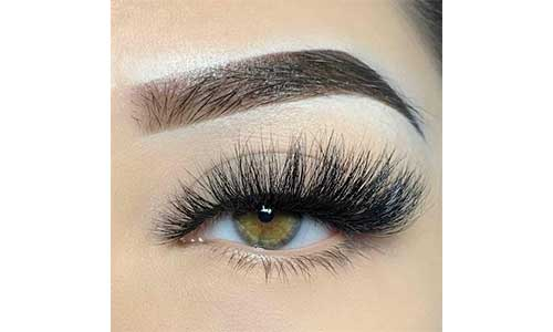 Russian-Lashes