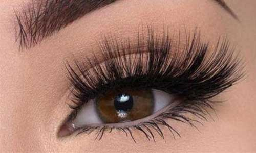 Russian-Lashes-Look