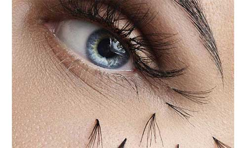 Russian-Lashes-Removal-Process