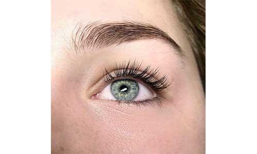 Silk-Eyelash